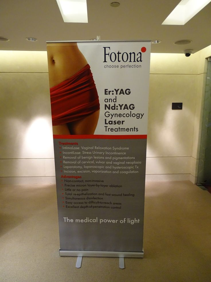 Fotona lasers summit in Dubai 2015