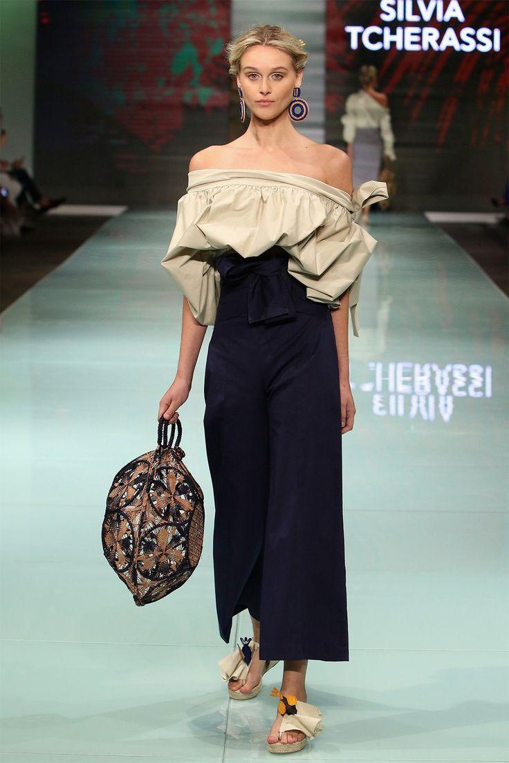 38 best Silvia tcherassi images on Pinterest   Miami fashion ...