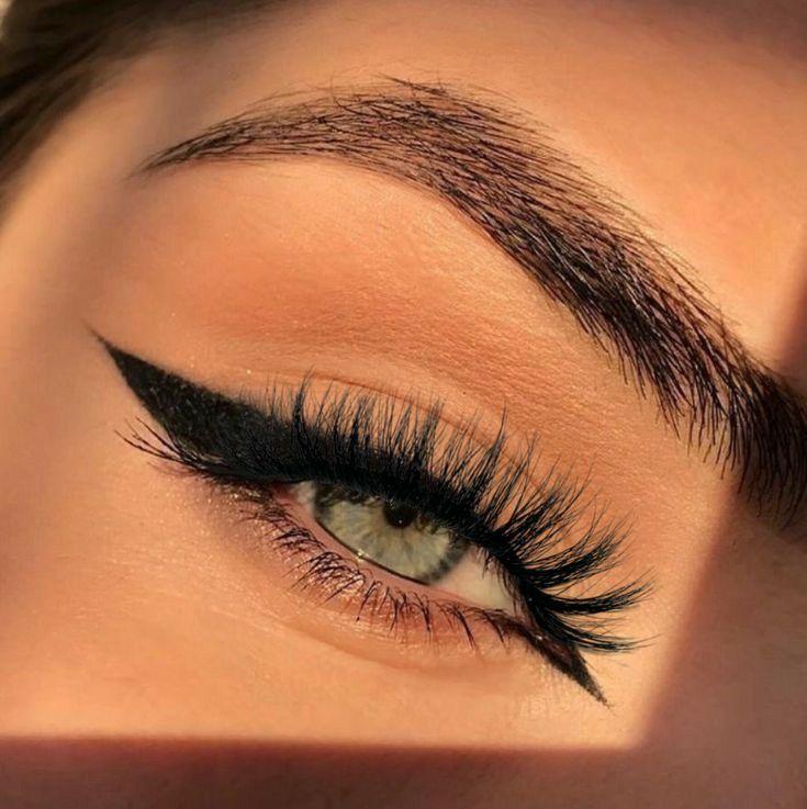 Pin By Ivana Passee On M A K E U P I D E A S Makeup Eyeliner No Eyeliner Makeup Edgy Makeup