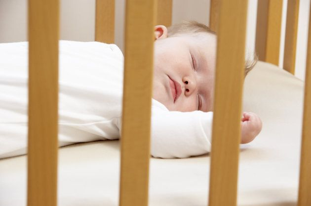 And six other new recommendations new parents should know about safe infant sleep practices.