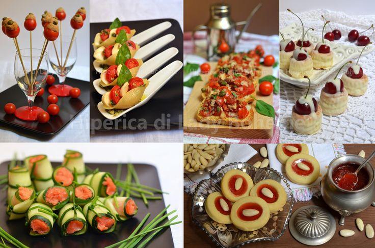 My blog: http://hiperica.blogspot.it/  Ricette di cucina, ricette tradizionali della cucina toscana e food photography.  http://hiperica.blogspot.it/p/elenco-ricette-hiperica-di-lady-boheme.html