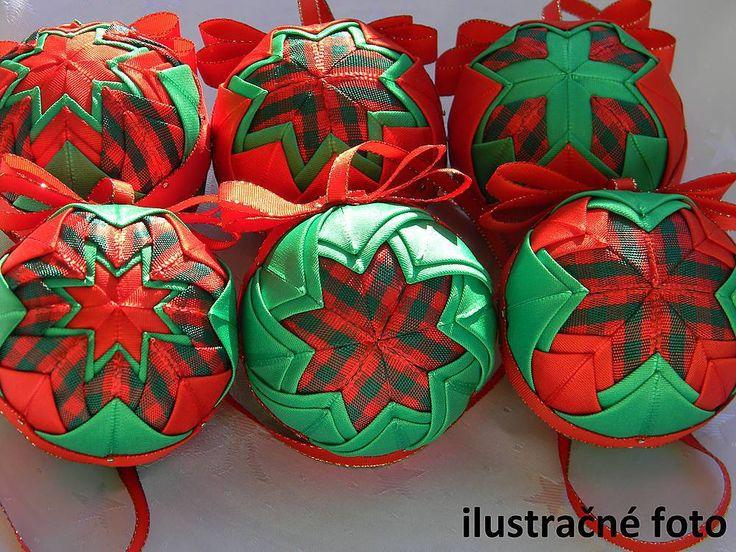 vianočné ozdoby 61