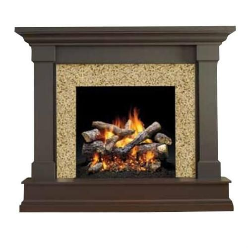 Cabinets And Fireplace Surrounds: 20 Best Wood Fireplace Surrounds And Mantels Images On