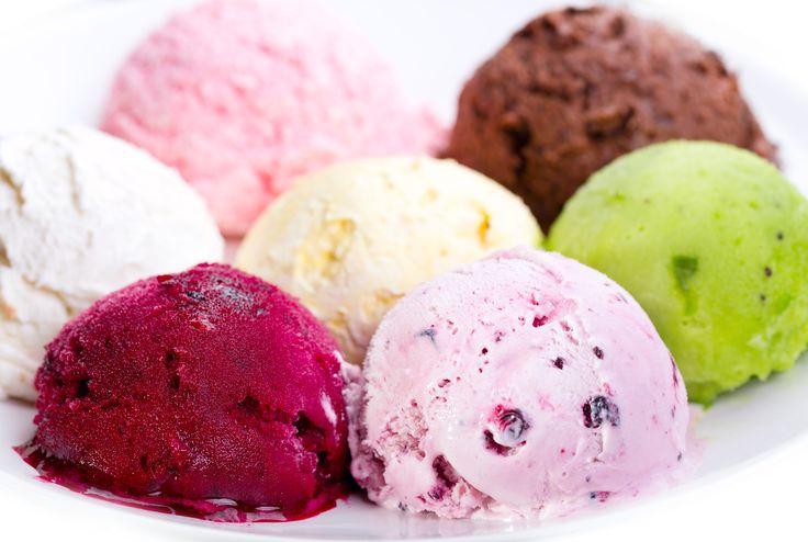 Gyümölcsös-túrókrémes fagyi recept - Így készíts fagylaltot házilag a gyerekeknek!