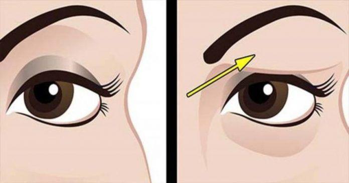 Veel mensen die een jaartje ouder worden krijgen last van hangende oogleden. Dat wil zeggen dat de huid van het bovenste ooglid over de ogen hangt. Door hangende oogleden krijg