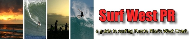 Where to Surf in PR: Surf Rincon - Surfing Puerto Rico | Surf Capital of the Caribbean