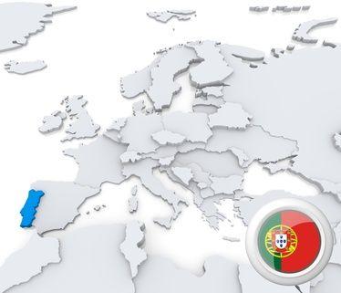 EURODANE - gospodarka Portugali, PKB, inflacja, ludność, giełda, finanse, deficyt