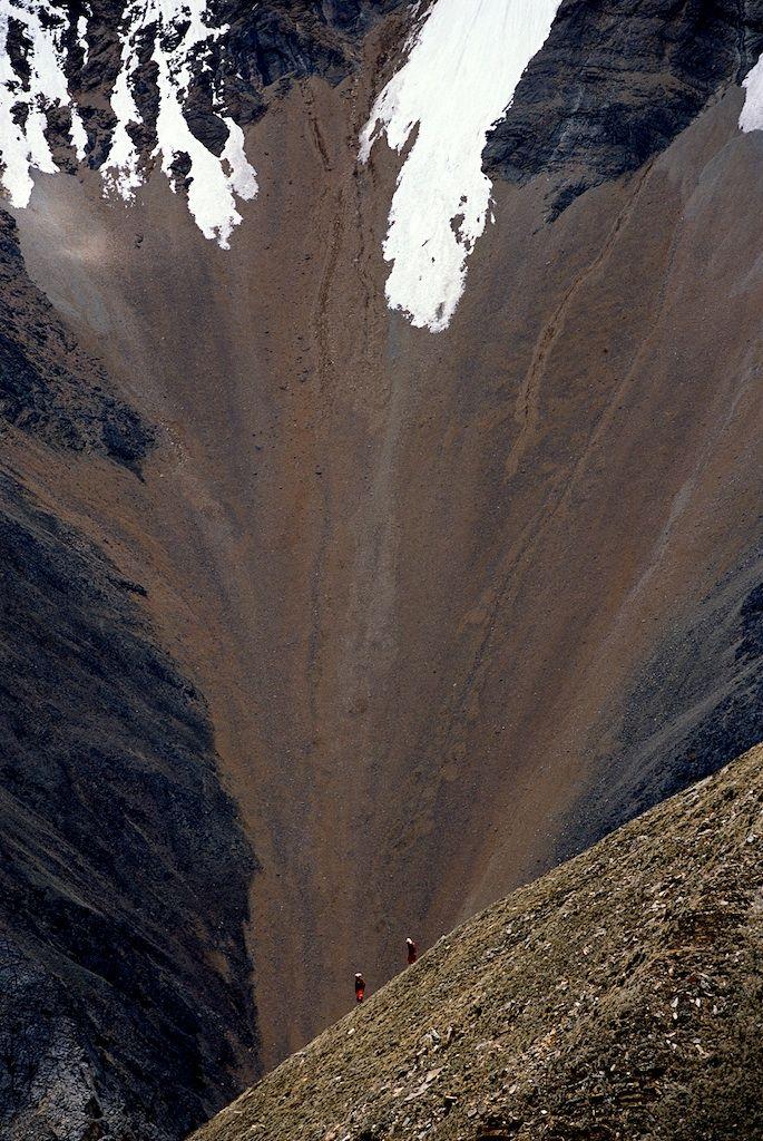 Eric Valli - Himalayan Gold Rush
