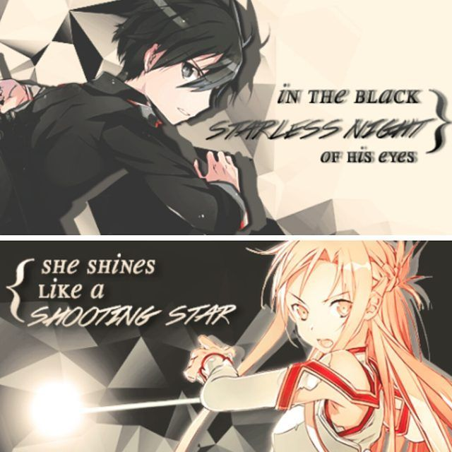 OMFG IM IN LOVE  Sao my fave                                                                                                                                                                                 More