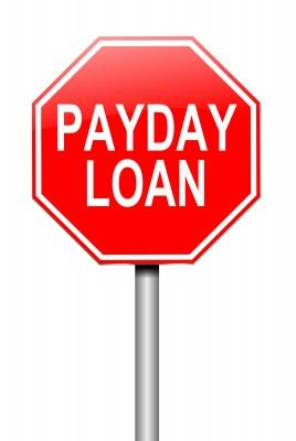 So why are there so many Payday Loan scams on the Internet?