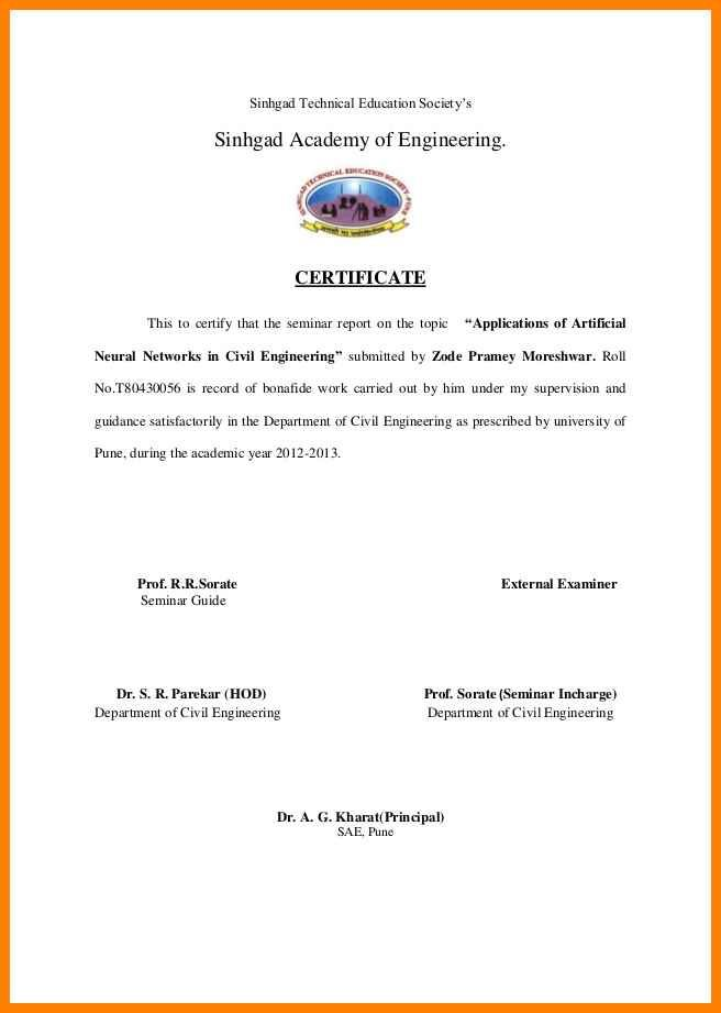19  experience certificate for civil engineer doc