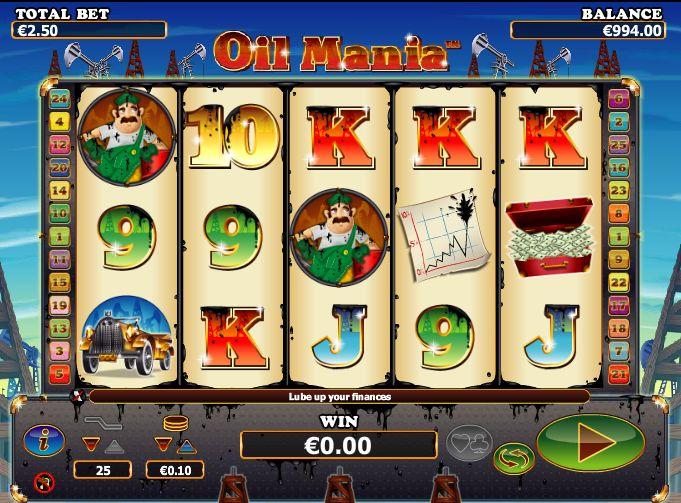 Slot machine gratis slot mania