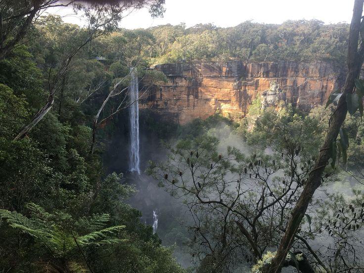 Fitzroy Falls NSW.
