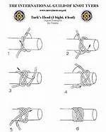 124 Best Knot Turk Basics Square Ish And Simple Turk S