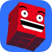Blox 3D Junior by Arjun Gupte