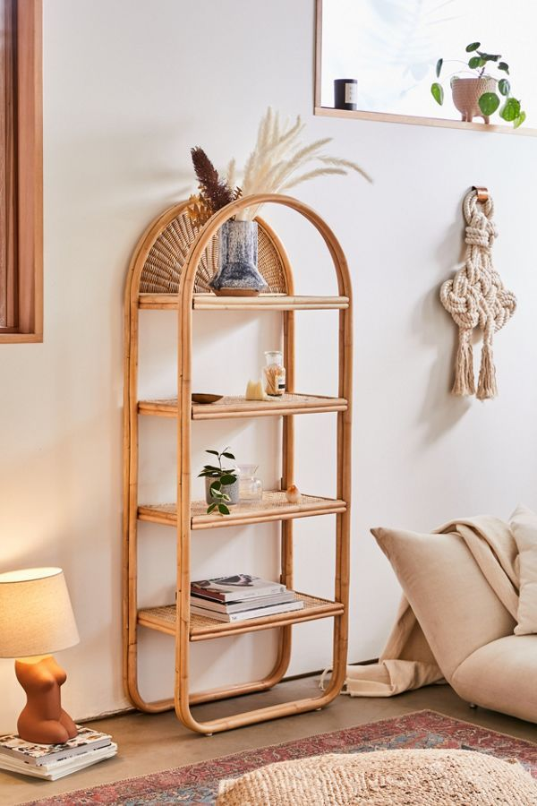 Urban Outfitters Ria Bookshelf Decoration Maison Relooking