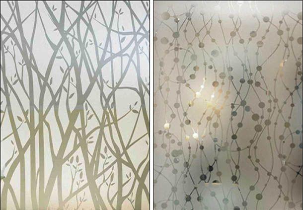 pellicole adisive per vetro, di Ifhoa