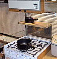 Tips & Tricks for your RV or trailer -