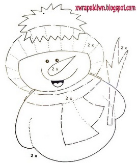 Best Inverno Images On   Winter Kid Crafts And School