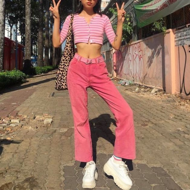 Pinterest Eydeirrac Fashion Aesthetic Clothes Vintage Outfits
