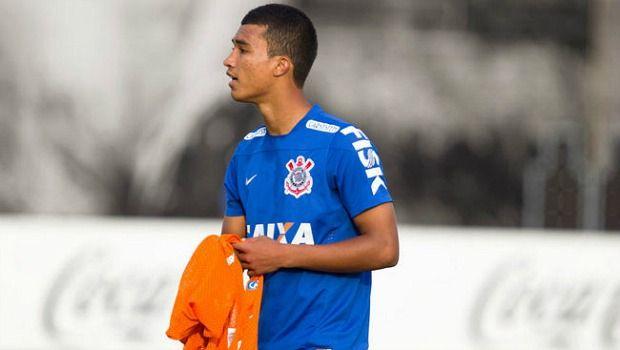 Corinthians aposta em promessas do futebol da Amazônia - Portal Amazônia