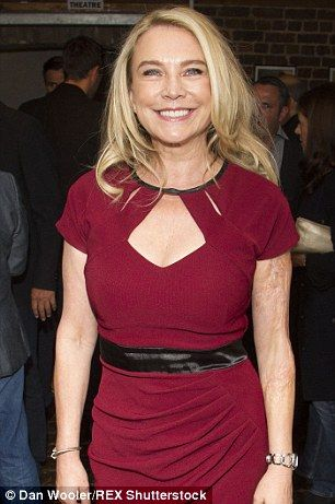 New Tricks is so SEXIST: Amanda Redman's withering verdict of the show she starred in for ten years | Daily Mail Online