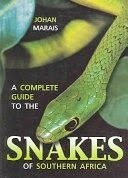 How much do you know about snakes?  This detailed and comprehensive guide to the 151 snakes indigenous to southern Africa covers all essential aspects of snake biology and behavior. Get your Copy Now