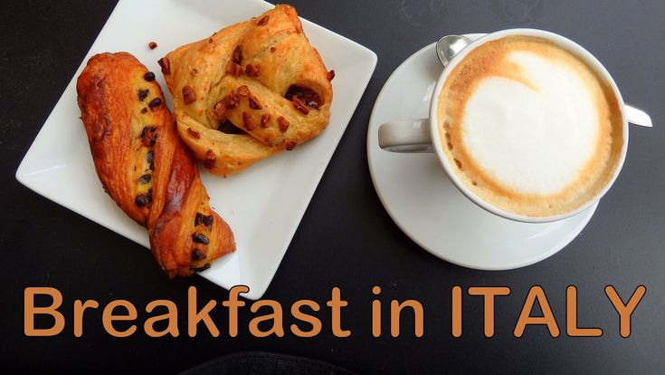 438 best italy travel community images on pinterest for Best breakfast milano
