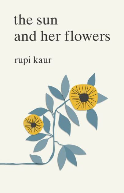 From Rupi Kaur, the #1 New York Times bestselling author of milk and honey comes her long-awaited second collection of poetry.  A vibrant and...