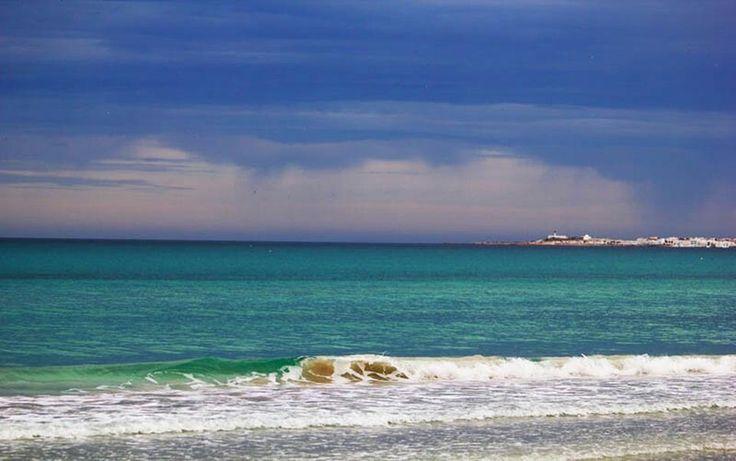 Mehdia Beach - Kenitra, Gharb-Chrarda-Beni Hssen
