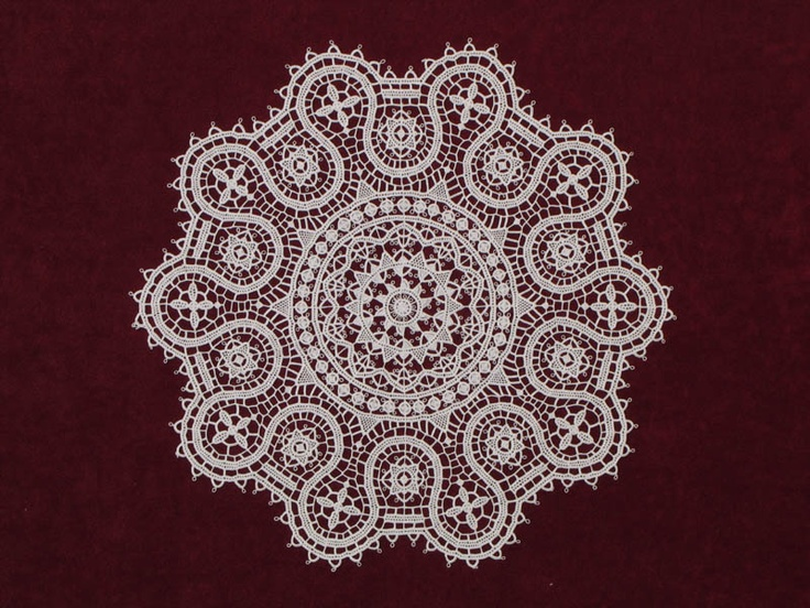 The Lace from Pag