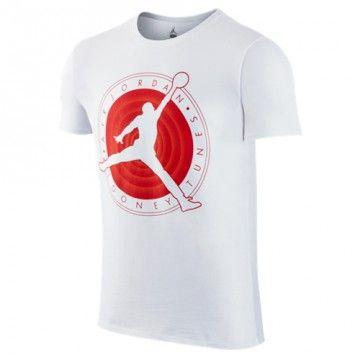 T-shirt Michael Jordan Looney Tunes Warner Bros 658560-100