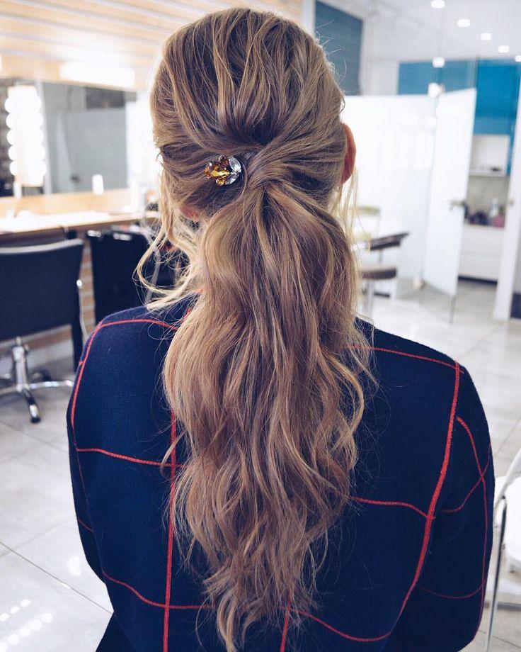HairStyle: @katerina.zz 💔 ⏩⏩⏩ #укладка_hairvoyage ⏪⏪⏪ #hair #texture #detail #updo #organic @behindthechair_com @modernsalon @american_salon #follow4follow #maneaddicts @maneaddicts #hairstylist @lisamcconniffe @twbloves @f4shionempire #baubles #moreismore#romantic #bride #bridal #hairinspo #fantasy #dream #hairaccessories #behindthechair #modernsalon#парикмахер #americansalon#калининград#hairstylist