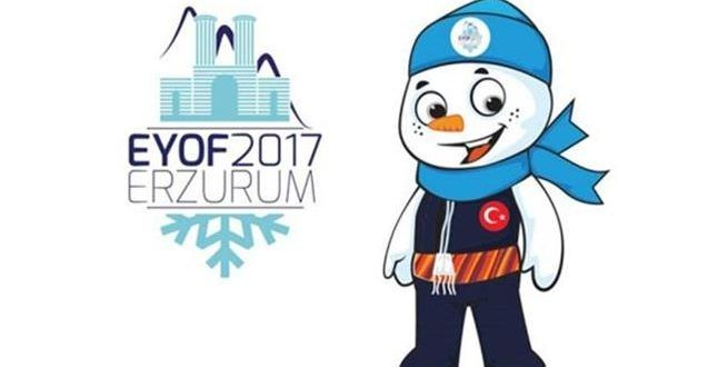 2017 Yılı – Avrupa Gençlik Kış Olimpiyatları Erzurum'da yapılacak. – KPSS Güncel Bilgiler – 2016 – 2017