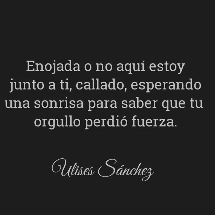 151 best Letras <3 images on Pinterest   Spanish quotes, Dating ...
