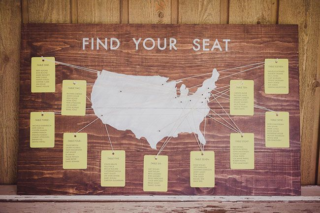 Travel Theme Seating Chart Use Places You Ve Gone To As A Couple Receptiondecoration Wyoming Weddings Seating Chart Wedding Wedding Table Assignments