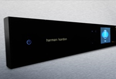 The Harman/Kardon Maestrokitchen. Because the 1% need a sound system for their oven.