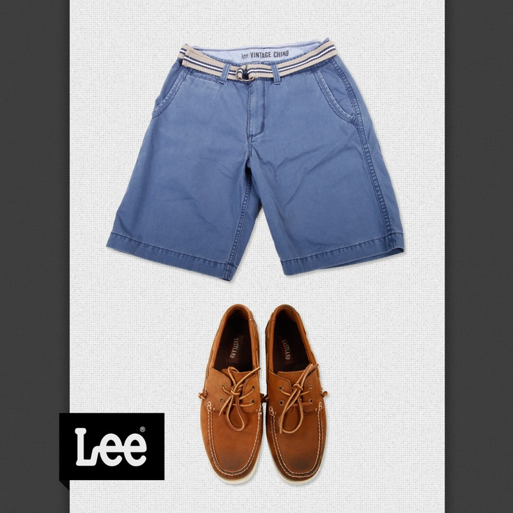 Boat Shoe Do's & Don'ts You don't have to be a seasoned sailor to rock these casual kicks. Again, make sure they balance each other out—a detailed, attention-grabbing boat shoe should be paired with shorts on the more tailored, plainer side so the look isn't overkill.