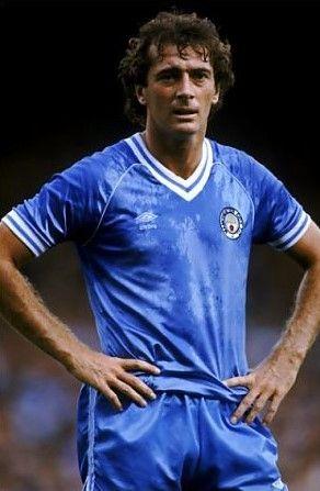 Trevor Francis Manchester City 1981
