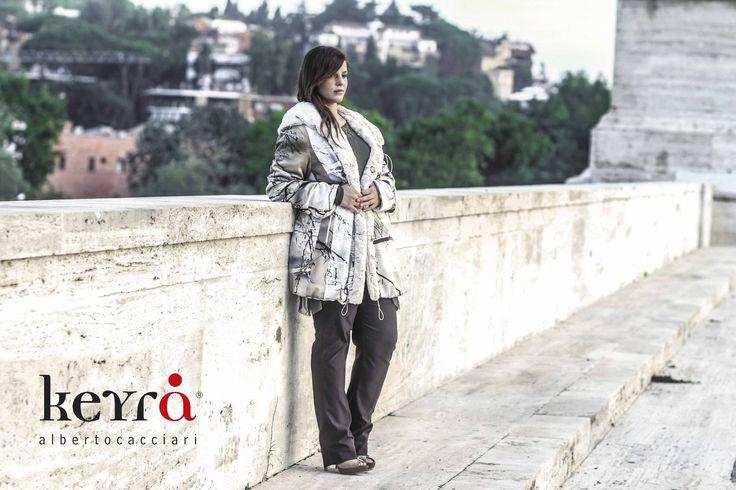 #Keyra' #curvy #coat #cappotto