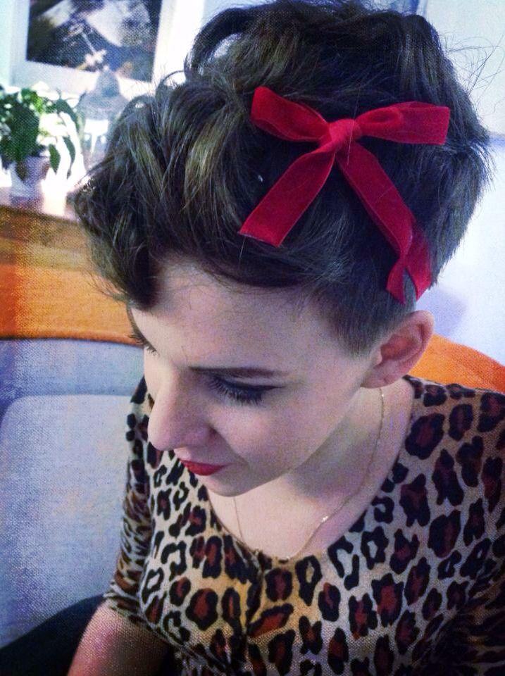 Hair Beck Byrne