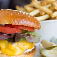 Nine-Ten Burger