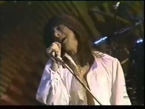 Midnight Special JOURNEY 1978 # 2 Feeling That Way Anytime - YouTube