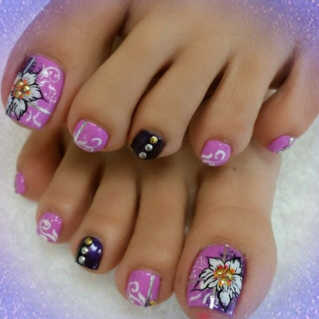 @ Beaumont Top Nails & Spa...by Wendy