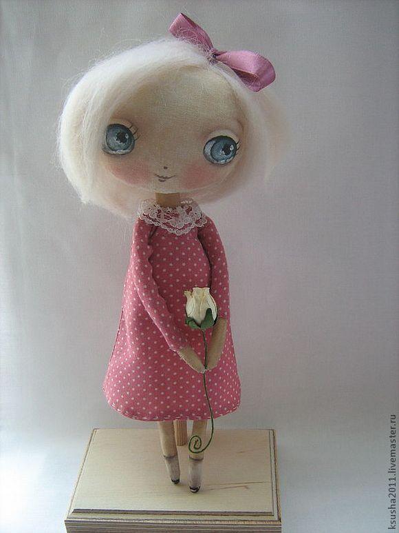 handmade dolls - Google Search