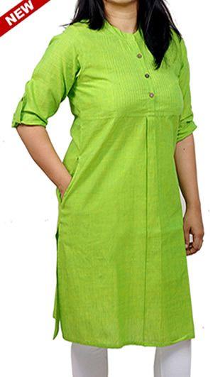 Vibrant Cotton Workwear / Corporate Wear