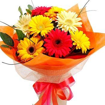 Birthday Flowers Delivery Online   Midnight Birthday Bouquets ...