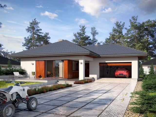 Projekt domu NV-PR-004577