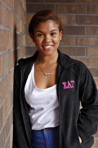 SLG Zip-Up Fleece l Sigma Lambda Gamma