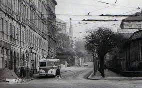Bildergebnis für praha staré fotografie